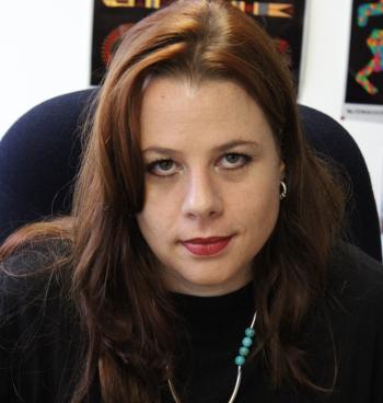 Anna Goycoolea
