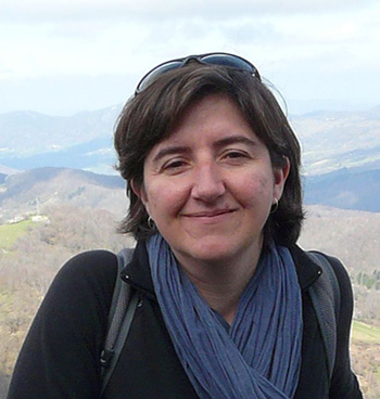 Cristina Monteys