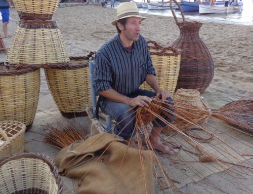 Turismo sostenible y patrimonio cultural inmaterial